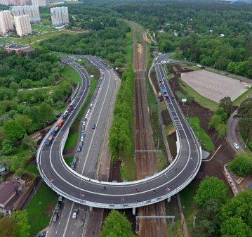 Реконструкция железнодорожных переездов